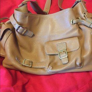 Handbags - Leather Purse/Bag